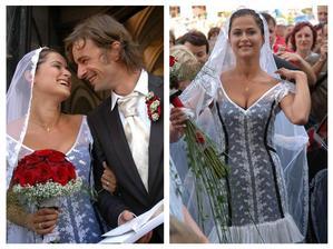 Otto Kallus a Alexandra Vronská (2008)