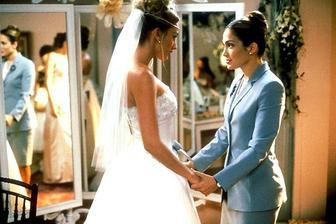 Svatby podle Mary