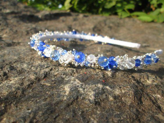 Něco modrého... - Obrázek č. 32