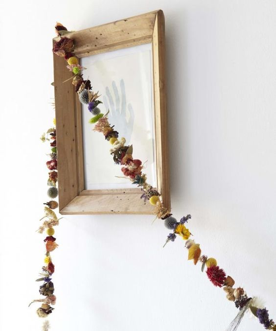 Usušené květiny - Obrázek č. 54