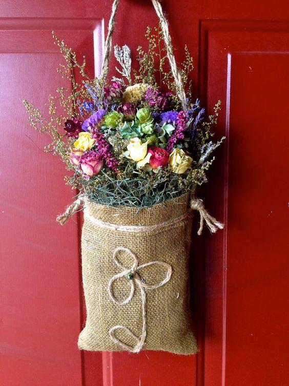 Usušené květiny - Obrázek č. 56