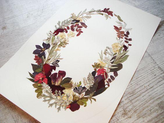 Usušené květiny - Obrázek č. 58