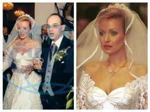 Kateřina Brožová a Zdeněk Toman (1997)