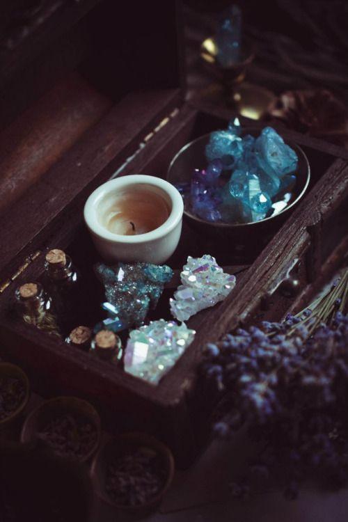 Krystaly - Obrázek č. 11