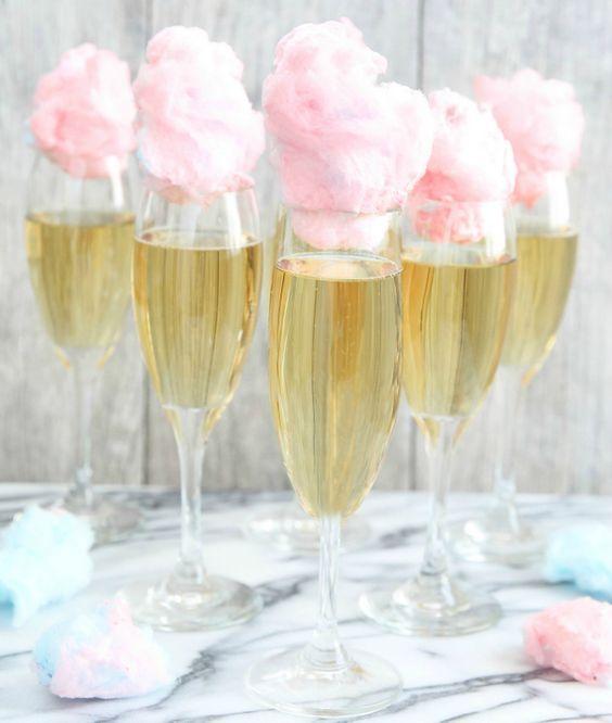 Stoly se sladkostmi - Obrázek č. 136