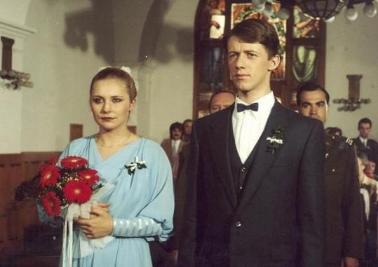 Svatby z filmů a seriálů - Copak je to za vojáka