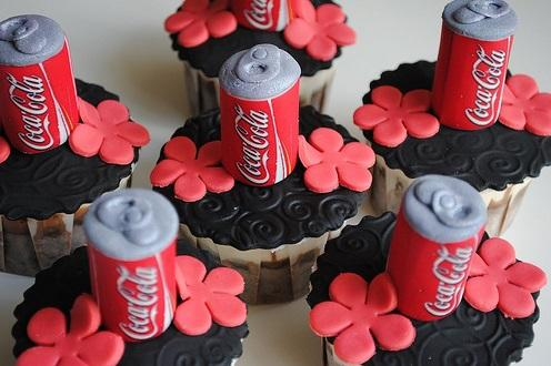 Coca colu si vychutnééj - Obrázek č. 9