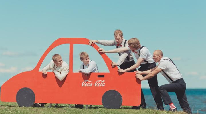 Coca colu si vychutnééj - Obrázek č. 11
