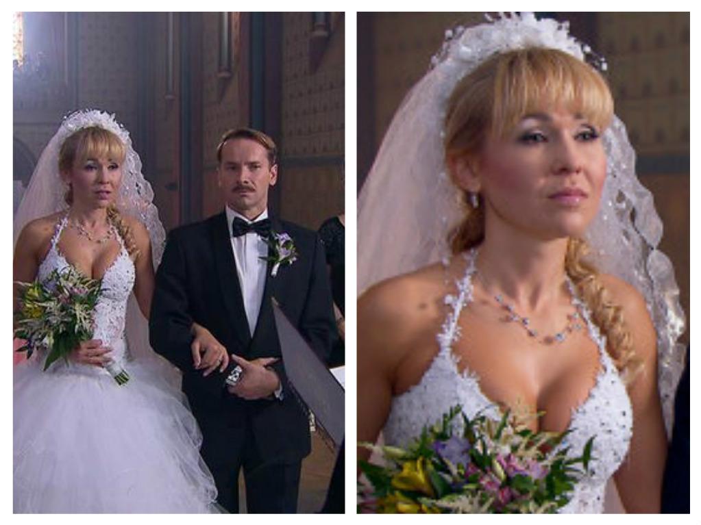 Svatby z filmů a seriálů - Gympl