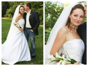 Markéta Hrubešová a David Kraus (2007)