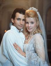 Svatba upírů