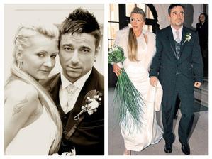 Renata Kajdžas a Tony Jalovec (2005)