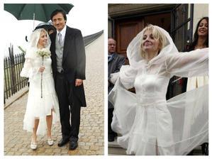 Veronika Žilková a Martin Stropnický (2008)