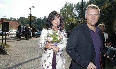 Kateřina Hrachovcová a Jan Herčík (2005)