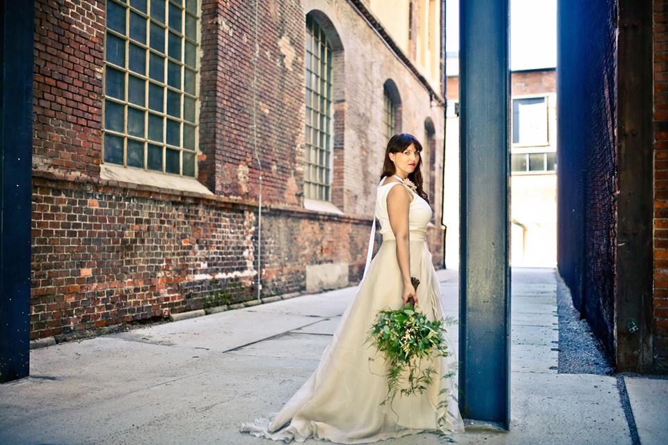 Svatební šaty - Marie Mukařovská - Obrázek č. 89
