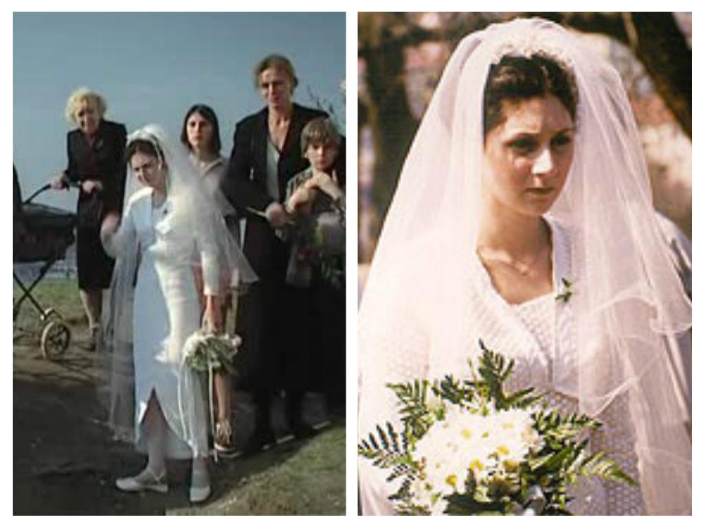 Svatby z filmů a seriálů - Hop nebo trop