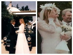 To byla svatba, strýčku!