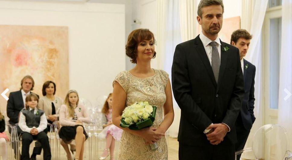 Svatby z filmů a seriálů - Cesty domů