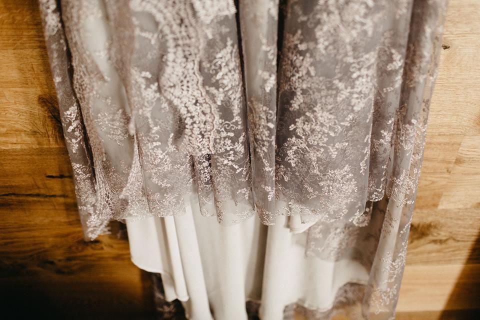 Svatební šaty - Marie Mukařovská - Obrázek č. 98