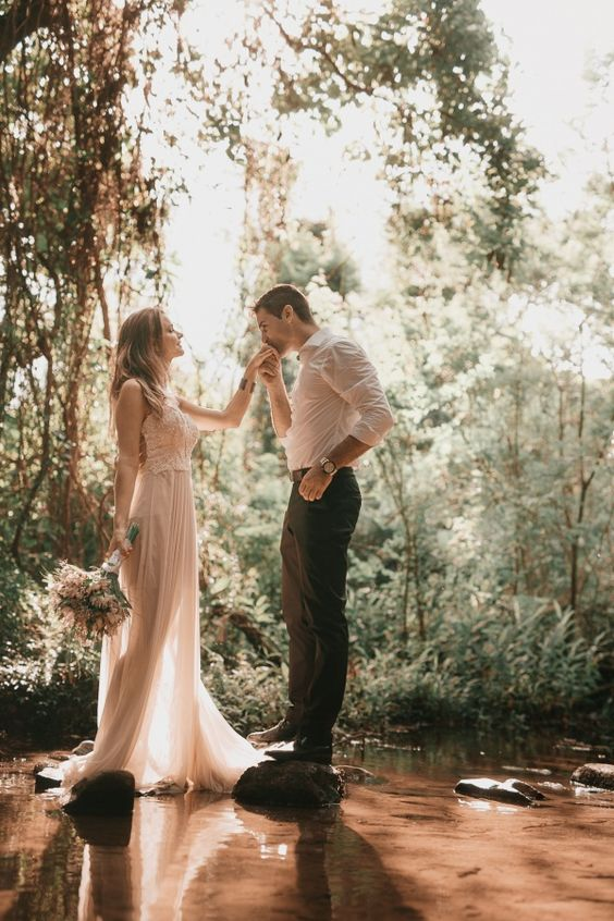 Foto - ženich a nevěsta - Obrázek č. 431