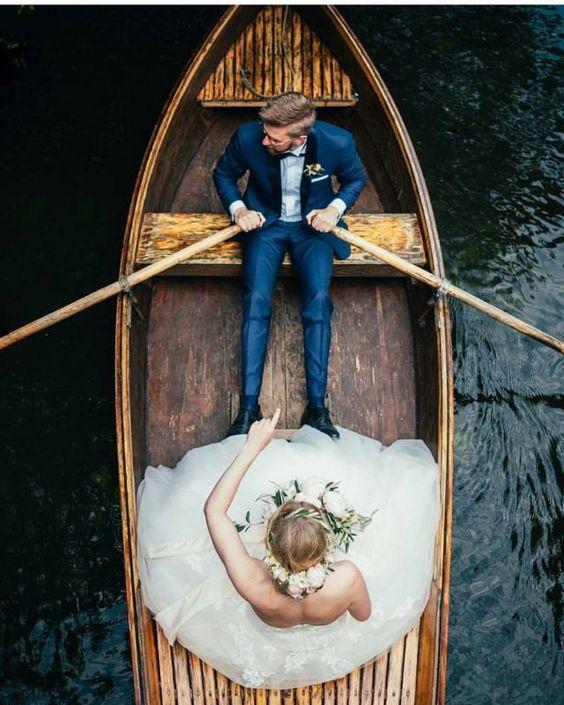 Foto - ženich a nevěsta - Obrázek č. 432