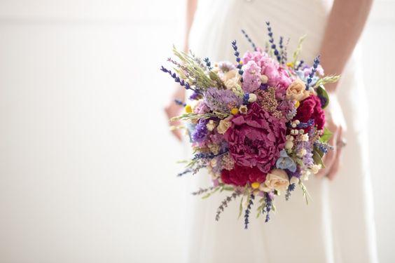 Usušené květiny - Obrázek č. 60