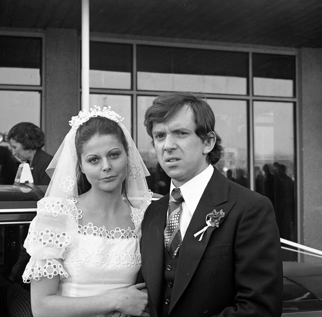 Svatby z filmů a seriálů - Nemocnice na kraji města