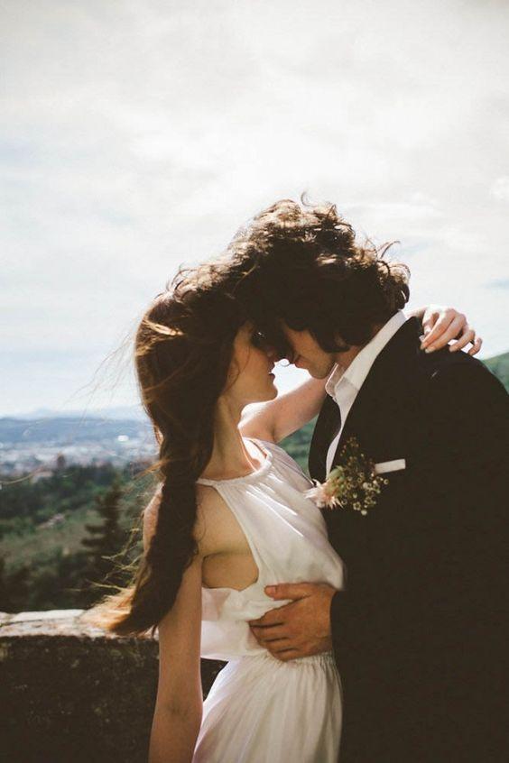 Foto - ženich a nevěsta - Obrázek č. 434