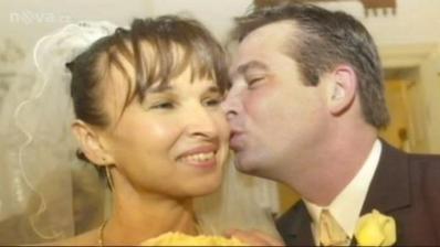Simona Monyová a Boris Ingr (2003)