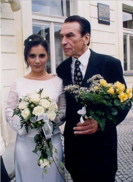 Svatby z filmů a seriálů - Nemocnice na kraji města po 20 letech