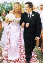 Ben Stiller a Christine Taylor (2000)