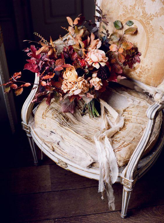 Usušené květiny - Obrázek č. 62