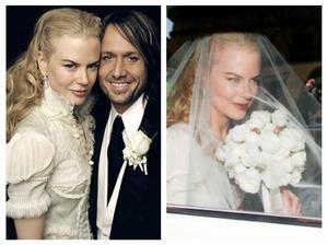Nicole Kidman a Keith Urban (2006)