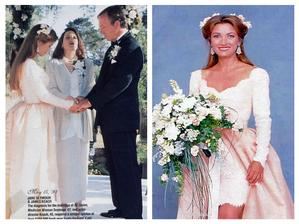 Jane Seymour a James Keach (1993)