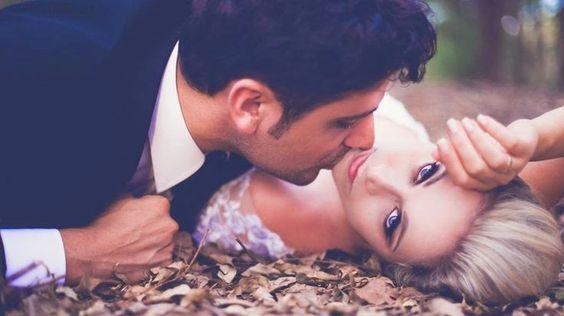 Foto - ženich a nevěsta - Obrázek č. 439