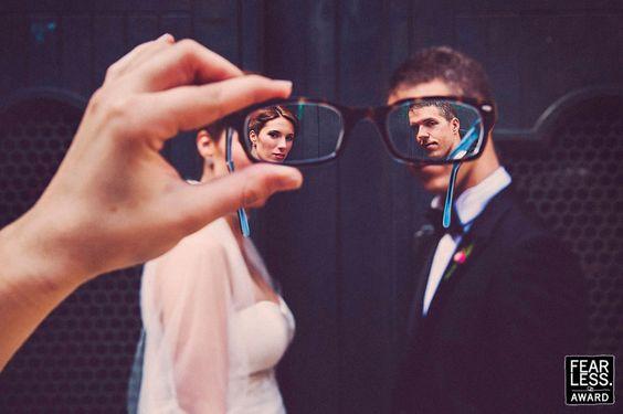 Foto - ženich a nevěsta - Obrázek č. 440