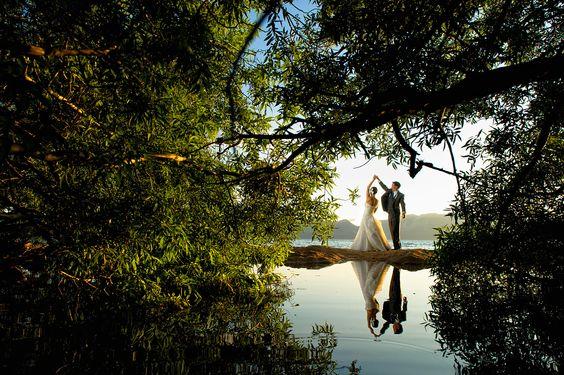 Foto - ženich a nevěsta - Obrázek č. 442