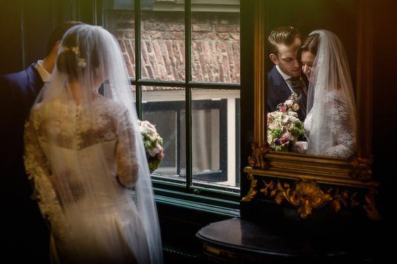 Foto - ženich a nevěsta - Obrázek č. 444