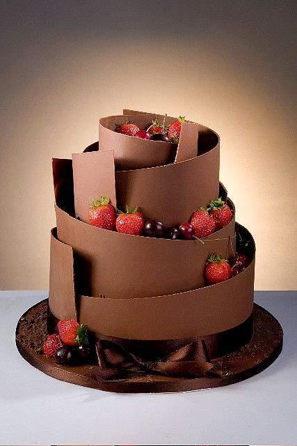 Trochu jiné dorty - Obrázek č. 106
