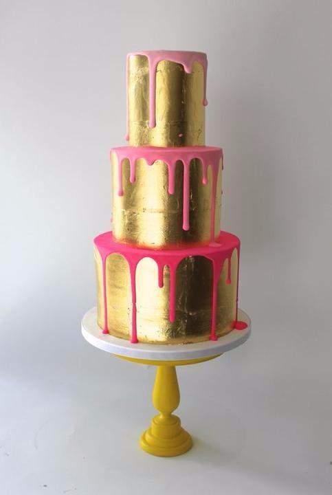 Trochu jiné dorty - Obrázek č. 107