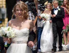 Videoklip Taylor Swift - Mine
