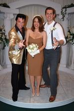 Sarah Shahi a Steve Howey (2009)