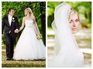 Zorka Hejdová - šaty