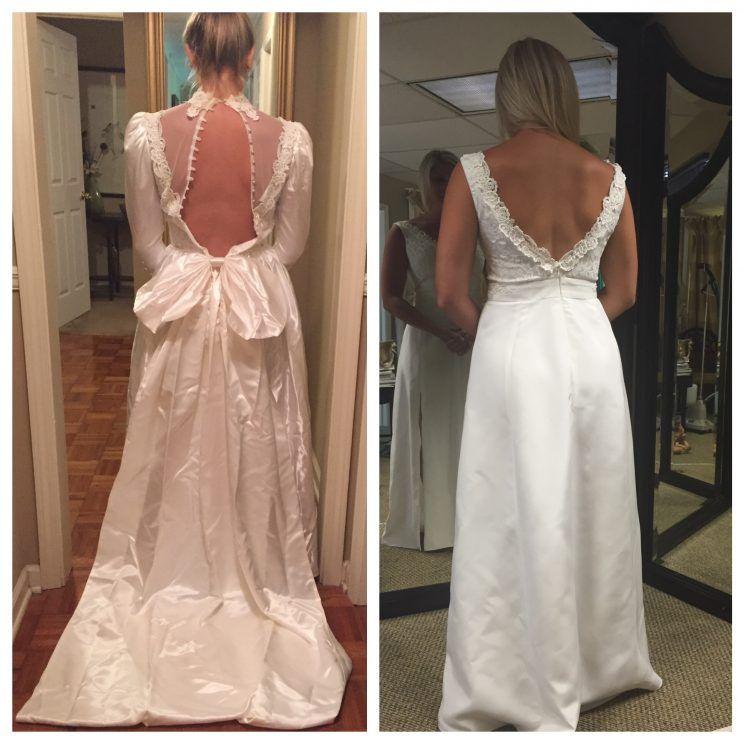 Maminčiny svatební šaty :) - Obrázek č. 55