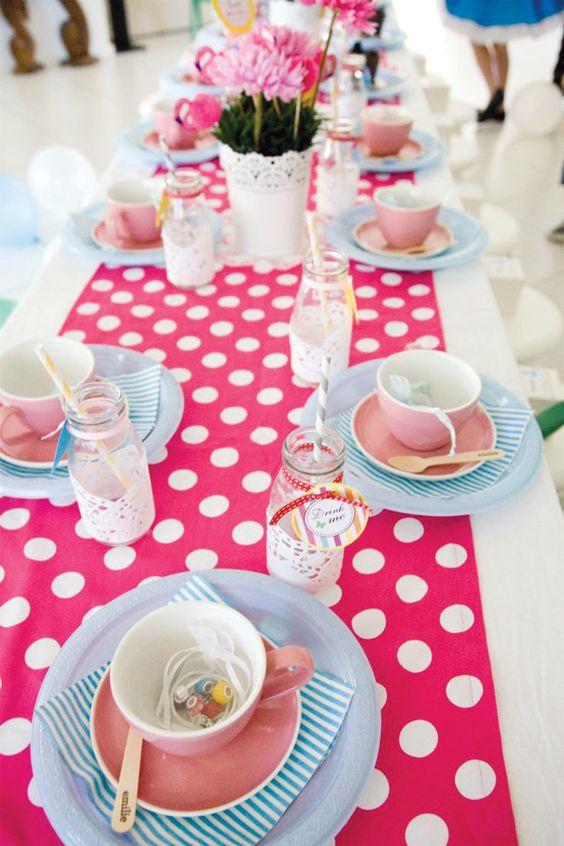 Prostírání stolů + jmenovky - Obrázek č. 3