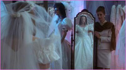 Muriel se vdává