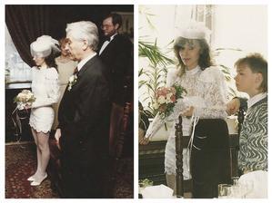 Heidi Janků a Ivo Pavlík (1992)