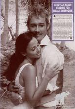 Natalie Imbruglia a Daniel Johns (2003)