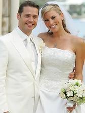 Jason Priestley a Naomi Lowde (2005)