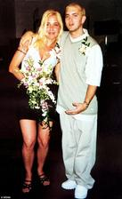 Eminem a Kimberly Ann Scott (1999)
